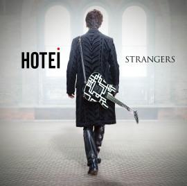 STRANGERS- New Album Release