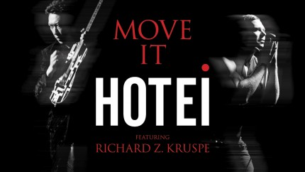 Move It - feat. Richard Z. Kruspe (official video)