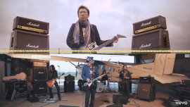 Zucchero releases video featuring Hotei and announces Hotei to join him onstage in Verona, Italy