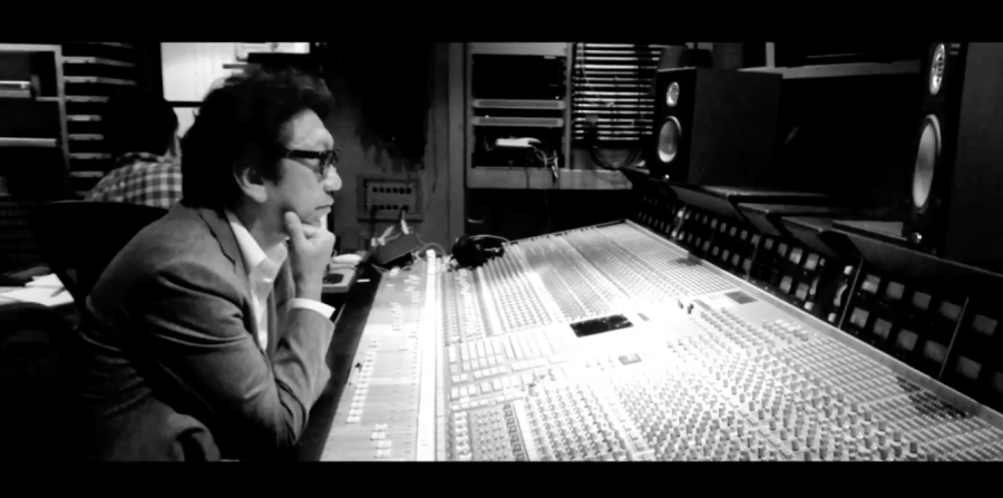 """Paradox"" album video preview"