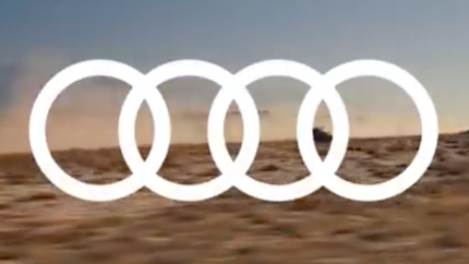 "Audi car TV advert - ""Battle Without Honor or Humanity"" (2019)"