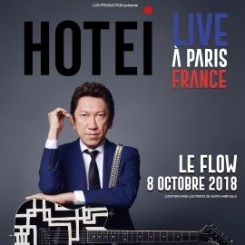 Brussels and Paris shows announced for October