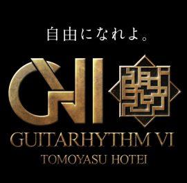 "Hotei announces ""Guitarhythm 6"" album release"