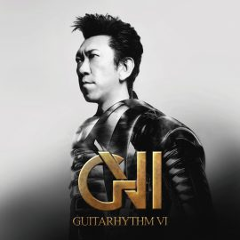 Collaborators and tracklisting revealed for Guitarhythm 6 album